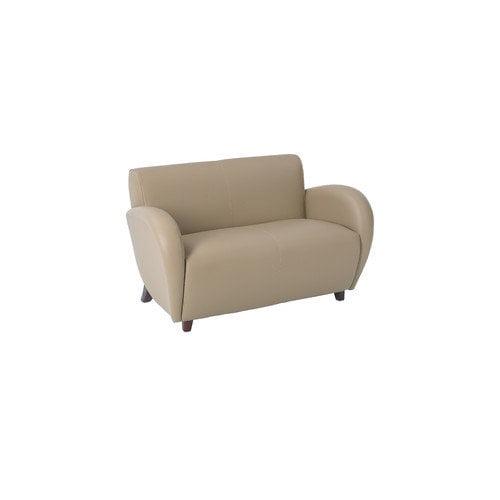 OSP Furniture Eleganza Loveseat
