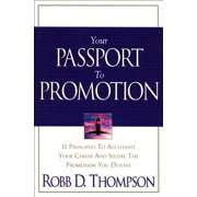Your Passport to Promotion - eBook
