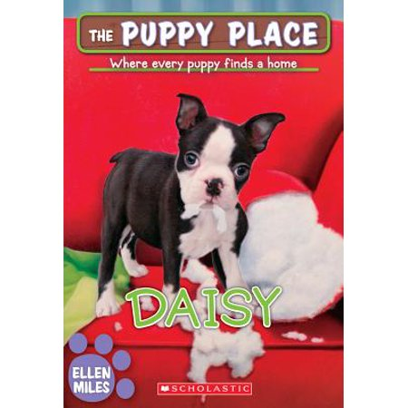 Puppy Place - Daisy (the Puppy Place #38)