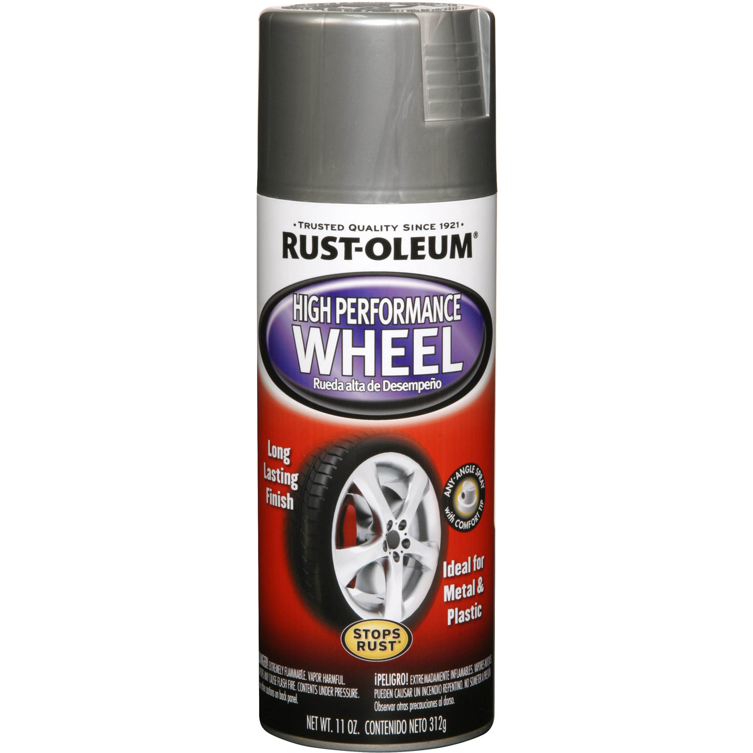 Rust-Oleum High Performance Wheel