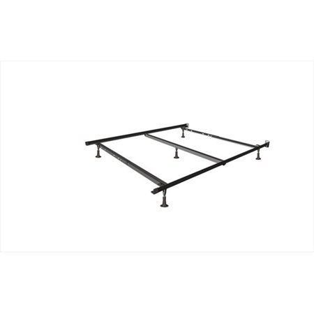 Mantua I-6066G Insta - Lock King-Cal - King Bed Frame