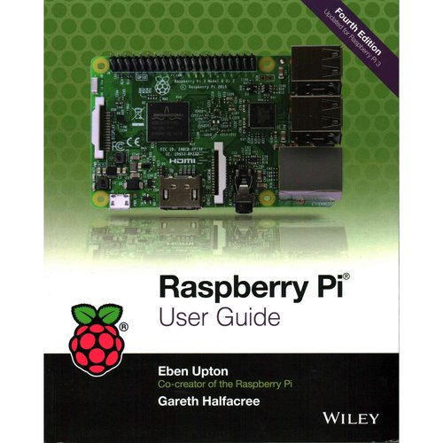 raspberry pi user guide pdf