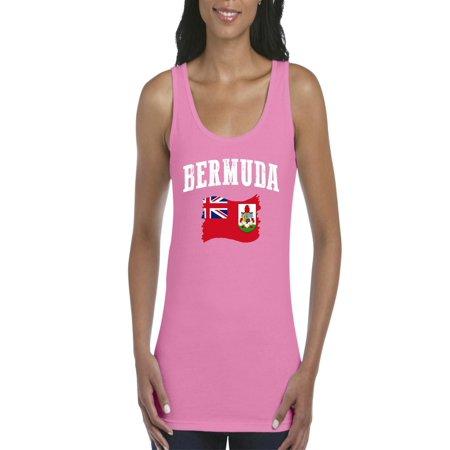 Bermuda Flag Women