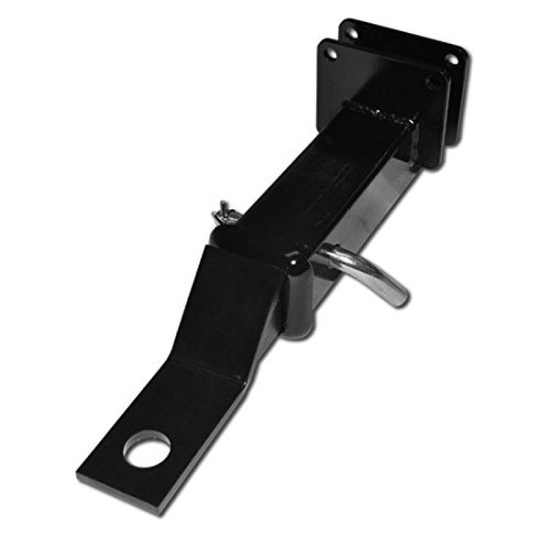 Madjax 01-039 Trailer Hitch Will Fit 2007-Up Gas and Elec...