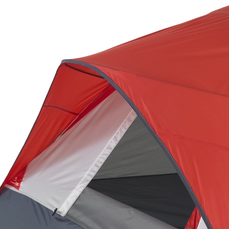 sc 1 st  Walmart & Wenzel Pine Ridge 5-Person Dome Tent 10u0027 x 8u0027 x 58