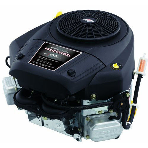 Briggs & Stratton 44S877-0001-G1 724cc Professional Series Engine w/ 1-1/8 in. Tapped 7/16-20 Keyway Crankshaft (CARB)
