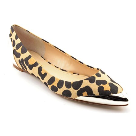 Enzo Angiolini Danville Women  Pointed Toe Synthetic  Flats