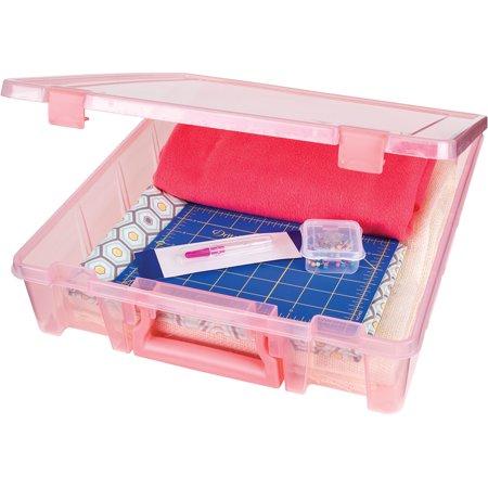 Yard Art Storage Bag - ArtBin Super Satchel Single Compartment-15.25