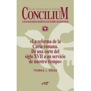Las mujeres se ponen en cabeza: ¡ahora incluso en la curia romana!. concilium 353 (2013) - eBook