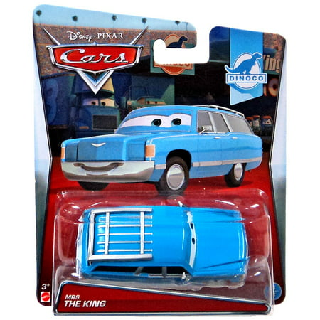 Chick Hicks Cars  Toy