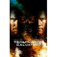 Terminator Salvation Mini Poster 11x17