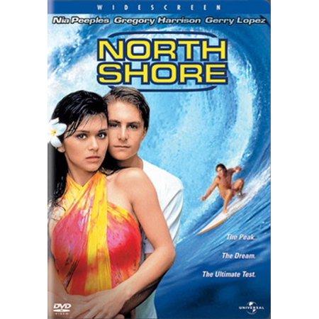 North Shore (DVD)