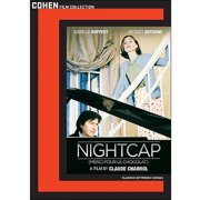 Nightcap (Merci Pour Le Chocolat) (French) (Widescreen) by