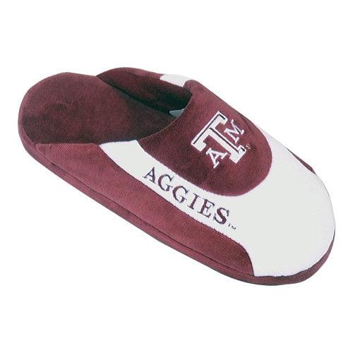 Comfy Feet Texas A&M Aggies 07