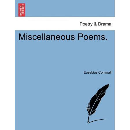 Miscellaneous Poems. - image 1 de 1