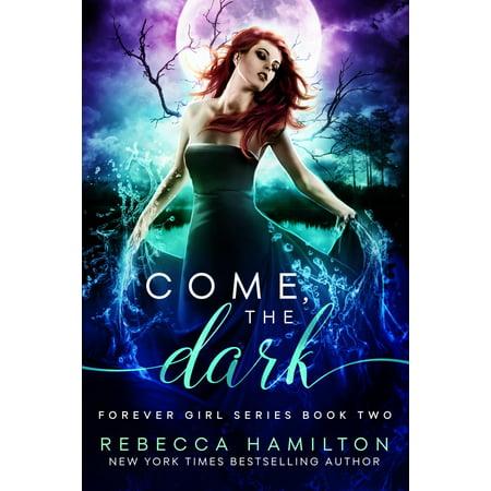Come, the Dark - eBook