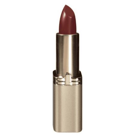 L'Oreal Paris Colour Riche Original Satin Lipstick, Cinnamon Toast, 0.13