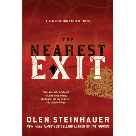 The Nearest Exit : A Novel ()