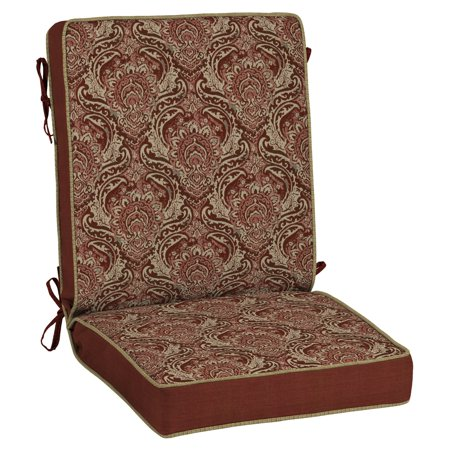 Bombay Outdoors Venice Reversible Chair Cushion