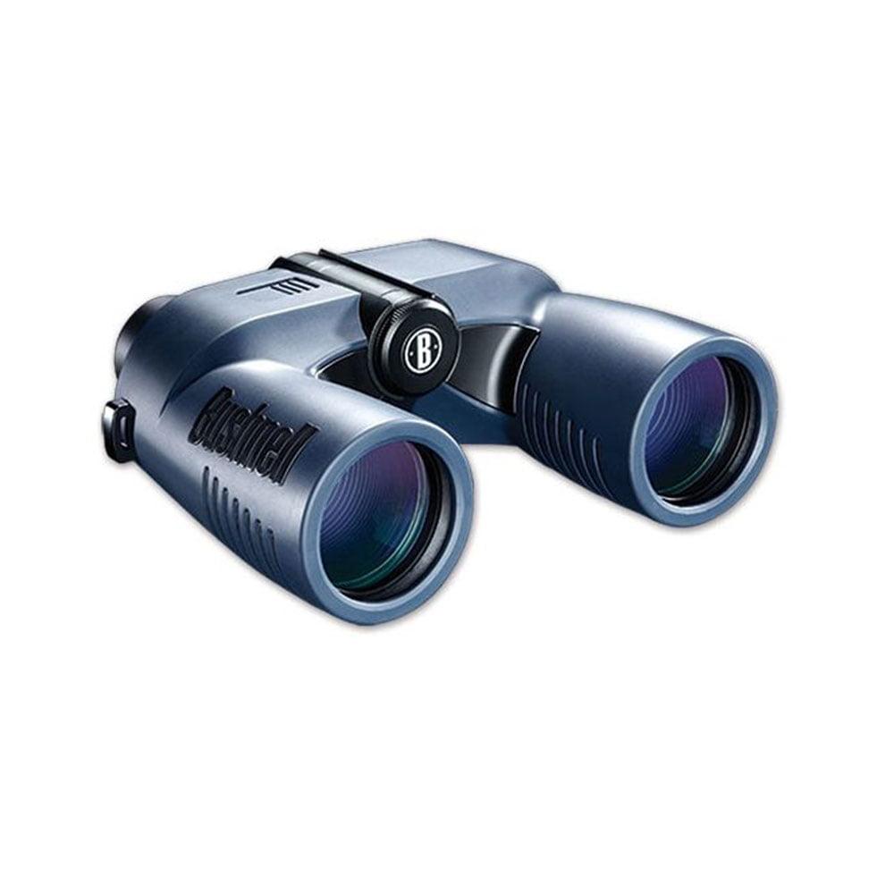 Bushnell Marine 137501 - Binoculars 7 x 50 - fogproof, waterproof - porro - blue