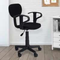 Deals on Student Task Chair with Arms RTA-LC02GA