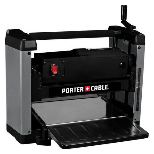 Porter-Cable PC305TP 12-1/2 in. Benchtop Planer