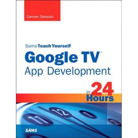 Halloween Yourself App (Sams Teach Yourself Google TV App Development in 24 Hours -)