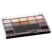 Look Pro Eyeshadow Palette - Artiste Kit by Hard Candy #10