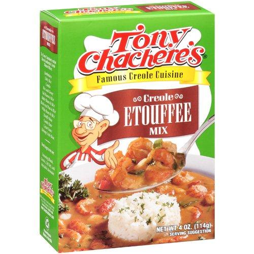 Tony Chacheres Tony Chacheres  Etouffee Mix, 2.75 oz