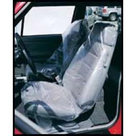 MARSON Kwikee 30200 Disposable Plastic Seat Covers (Box o...