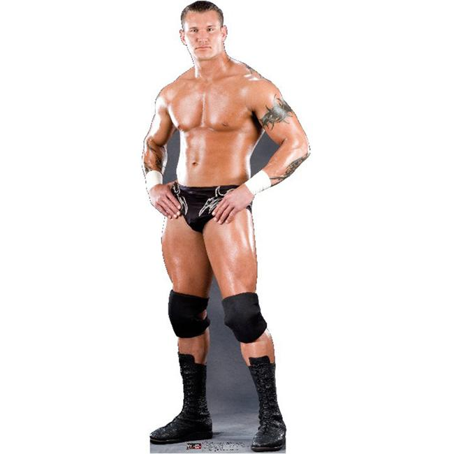 Randy Orton Life-Size Cardboard Stand-Up