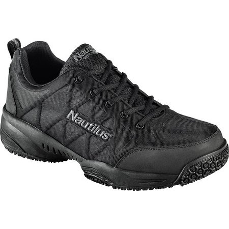 Nautilus Men's N2114 Athletic Composite Safety Toe Shoe