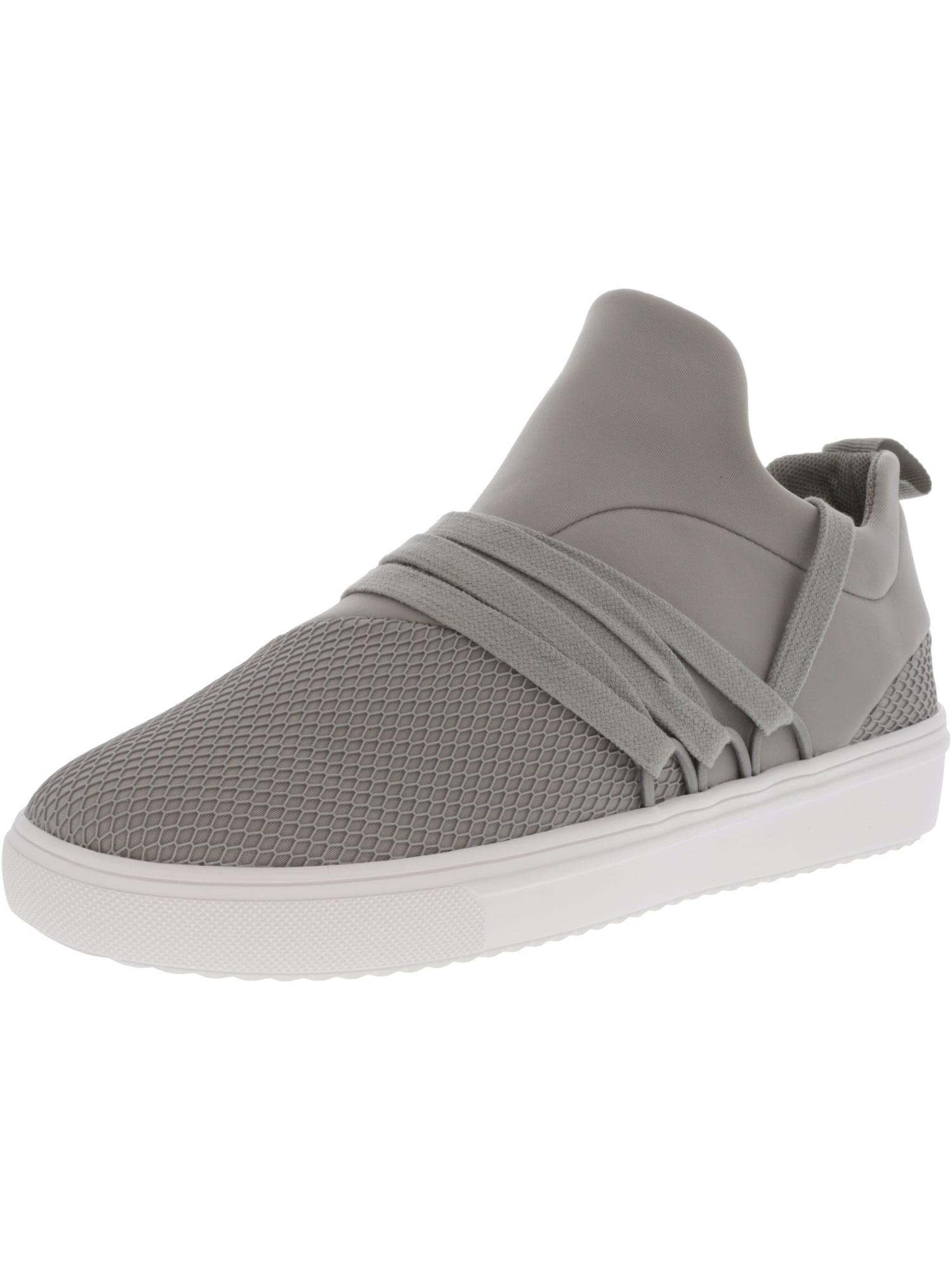 b9988c4c7d4 Steve Madden Women's Lancer Blush Ankle-High Fabric Fashion Sneaker - 8M
