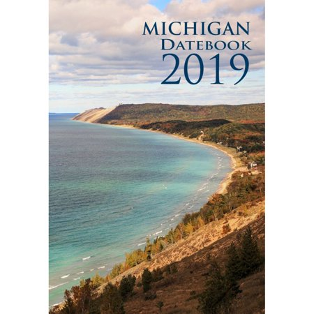 Michigan Photo Datebook, More U.S. Cities by Calendars