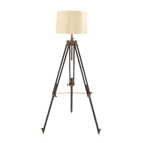 Ec World Imports Urban Designs Talia 28 H Table Lamp