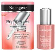 Neutrogena Bright Boost Illuminating Face Serum-1.0 fl. oz
