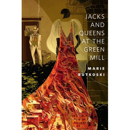 Jacks and Queens at the Green Mill - eBook ()
