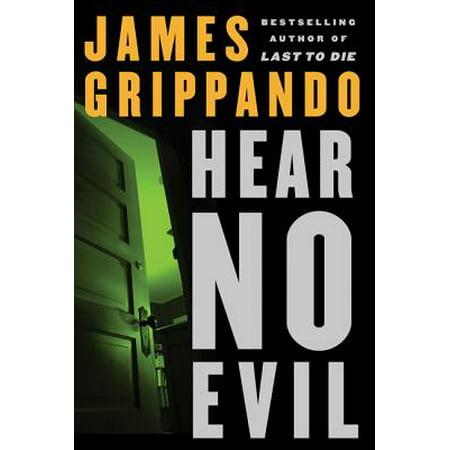 Hear No Evil - eBook