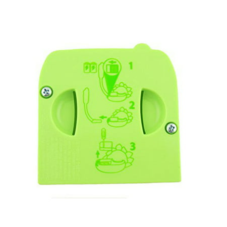 Fisher Price Rainforest Grow-with-Me Projection Mobile - Replacement Battery Door