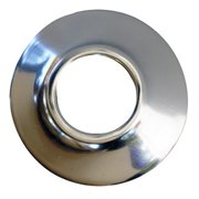 "LARSEN SUPPLY CO. INC. 03-1535 3/4"" Chrome Shallow Flange"