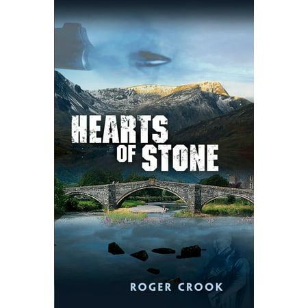 Hearts of Stone - eBook