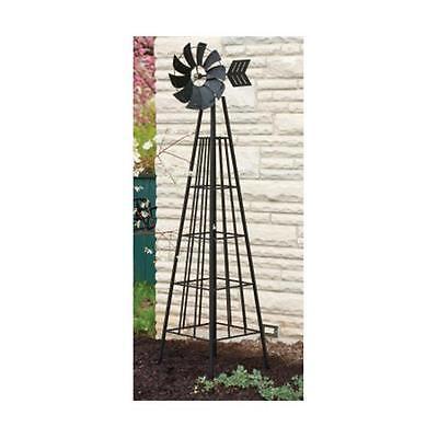 Garden A77 88840 Windmill Obelisk [Istilo189435] by GSS