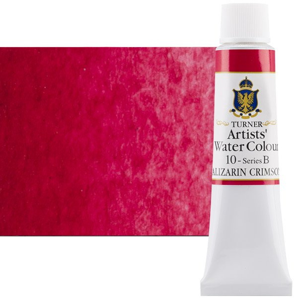 Turner Colour Works Concentrated Watercolor Paints