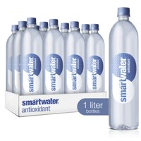 smartwater Antioxidant, 33.8 fl oz, 12 Count