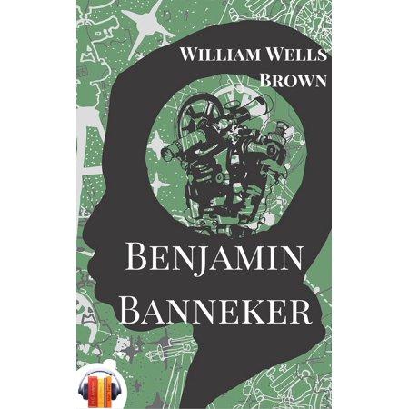 William Wells Brown - eBook