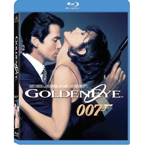 GoldenEye (Blu-ray) (Exclusive) (Widescreen)