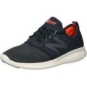 New Balance MCSTLLF4: Mens Coast V4 FuelCore Galaxy/Petrol/Cadet Sneaker