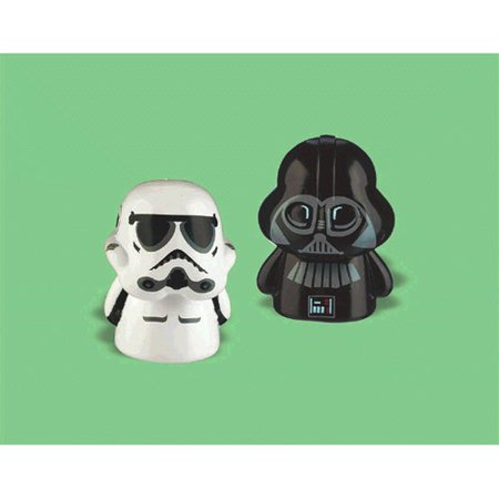 Star Wars Finger Puppets / Favors (4ct) - Star Wars Favors Ideas