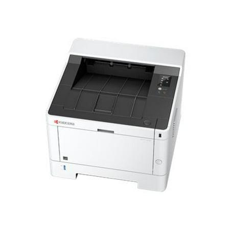 Kyocera ECOSYS P2235dw - Printer - B/W - Duplex - laser - A4/Legal - 1200 dpi - up to 35 ppm - capacity: 350 sheets - USB 2.0, Gigabit LAN, USB host, Wi-Fi