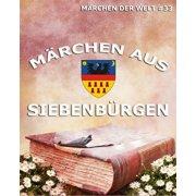 Mrchen aus Siebenbrgen - eBook